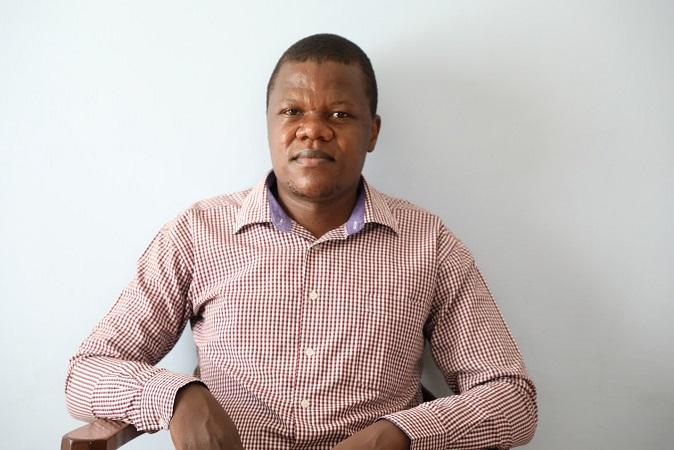 Mr.Brighton Savayi Amuni